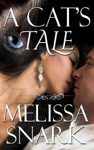 A Cat's Tale Paranormal Romance Melsisa Snark
