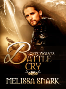 Battle Cry Urban Fantasy Melissa Snark
