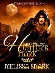 Hunter's Mark Urban Fantasy Melissa Snark