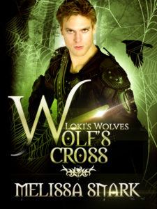 Wolf's Cross Urban Fantasy Melissa Snark